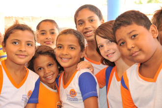 Crianças Saudáveis Futuro Saudável